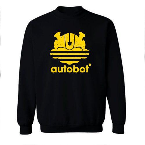 Autobot Adidas Sweatshirt