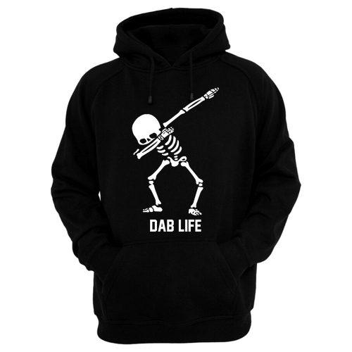 Bad Life Skul Hoodie