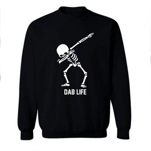 Bad Life Skul Sweatshirt