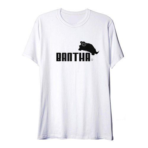 Bantha Parody Puma T Shirt