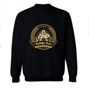 Budha Beer Sweatshirt