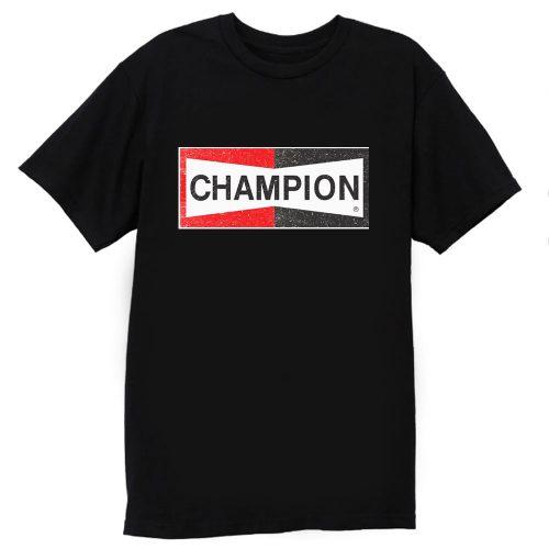 Champion Vintage T Shirt