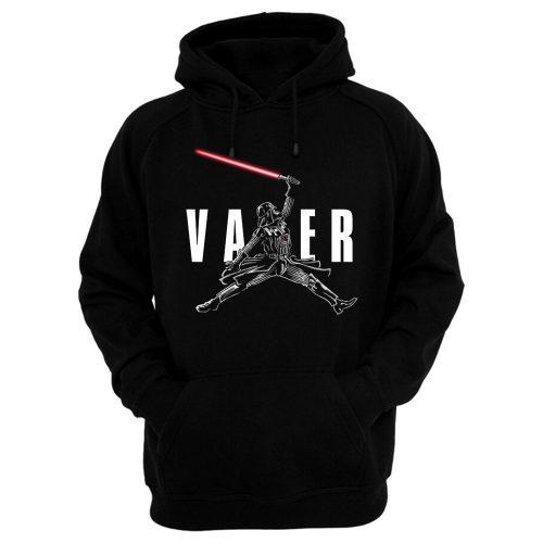 Darth Vader Air Jordan Hoodie