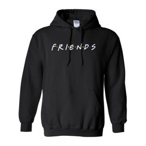 FRIENDS Unisex Hoodie