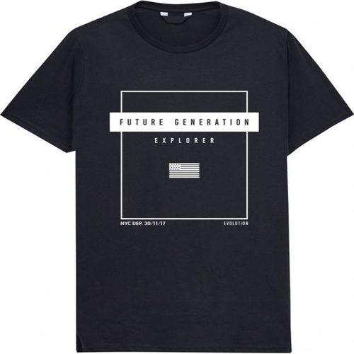 Future Generation T Shirt