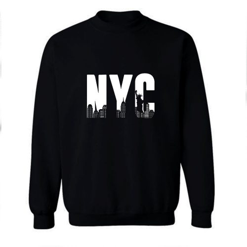 NYC New York City Sweatshirt