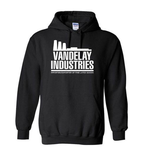 VANDELAY INDUSTRIES Unisex Hoodie