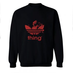 dracarys things Adidas Sweatshirt