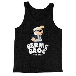 Bernie Bross Tank Top