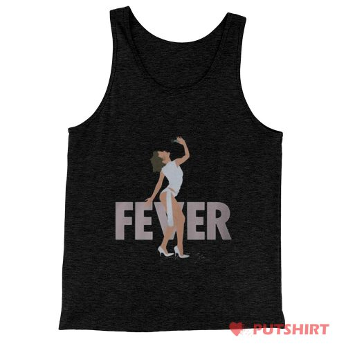 Fever Kylie Minogue Tank Top