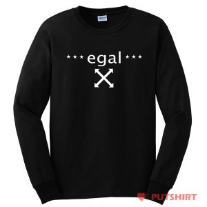 Michael Wendler EGAL Long Sleeve