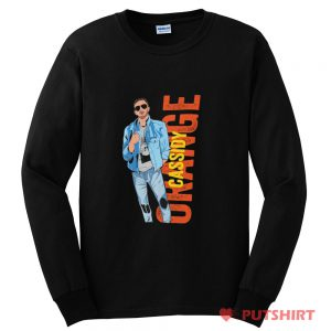 Orange Cassidy Long Sleeve