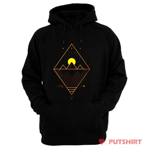 Osiris Logo Hoodie