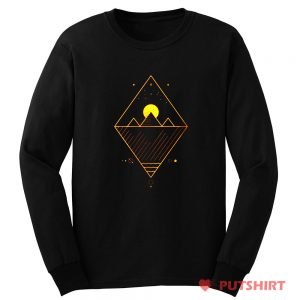 Osiris Logo Long Sleeve