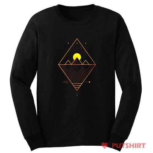 Osiris Logo Long Sleeve