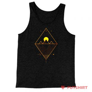 Osiris Logo Long Tank Top