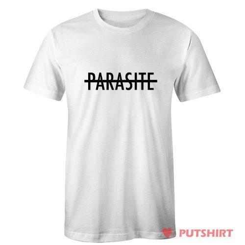 Parasite Logo T Shirt