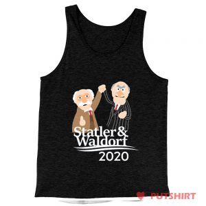 Statler Waldorf For 2020 Tank Top
