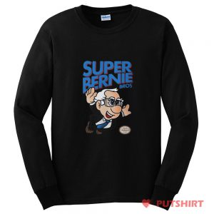 Super Bernie Bross Long Sleeve