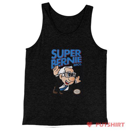 Super Bernie Bross Tank Top