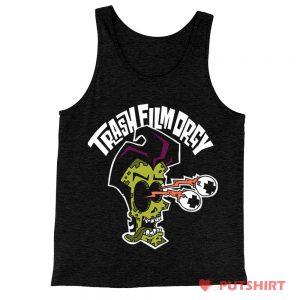 TFO Zombie Tank Top