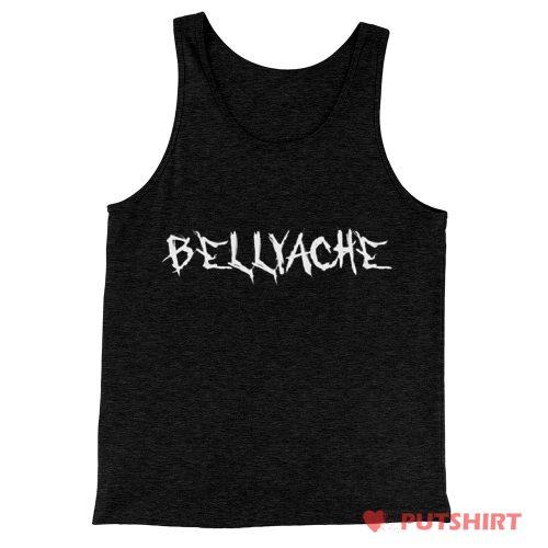 Bellyache Billie Eilish Concert Tank Top