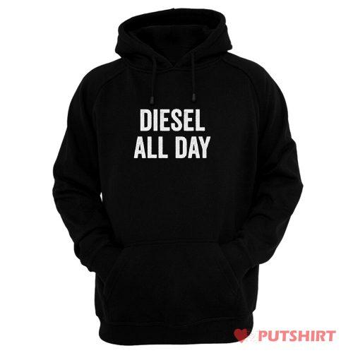 Diesel All Day Hoodie