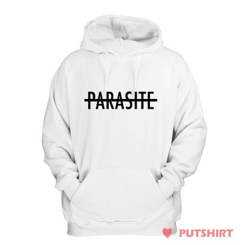 Parasite Logo Hoodie
