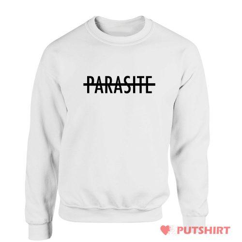 Parasite Logo Sweatshirt