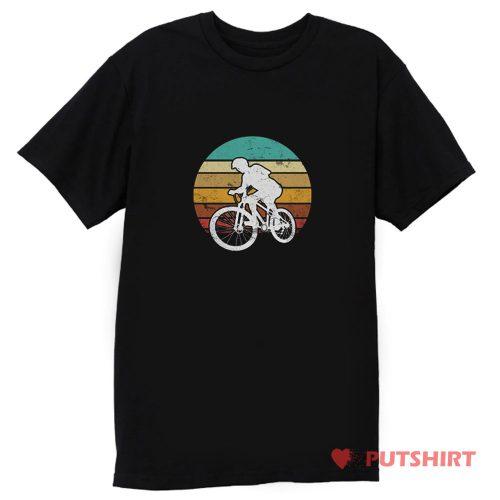 Retro Vintage Bike T Shirt