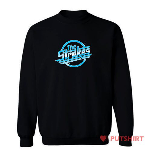 The Strokes Sweatshirt