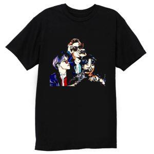 BTS Rapper T Shirt