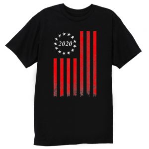 Betsy Ross 2020 Election T Shirt