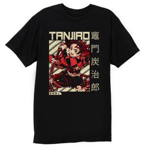 Demon Slayer Kimetsu No Yaiba T Shirt