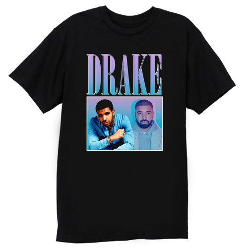 Drake the Rapper T Shirt