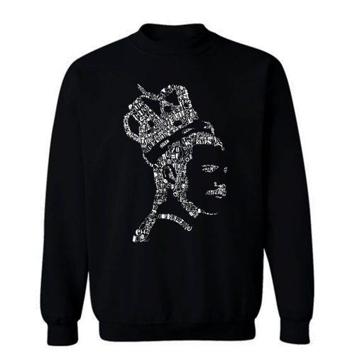 Freddie mercury Queen Sweatshirt