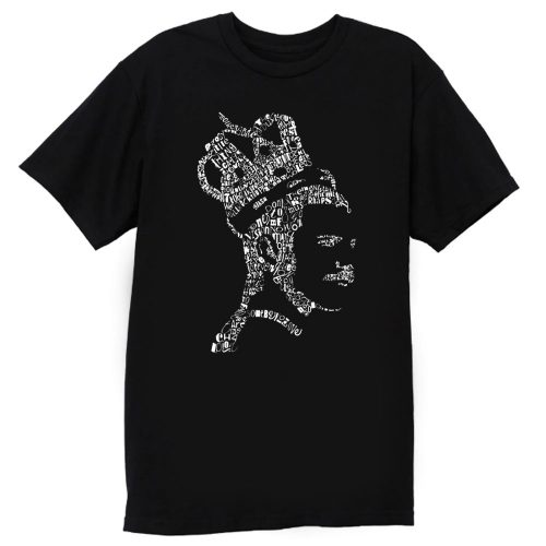 Freddie mercury Queen T Shirt