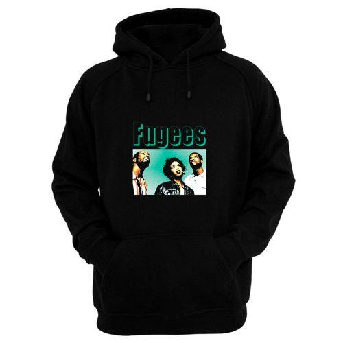 Fugees 90S Hoodie