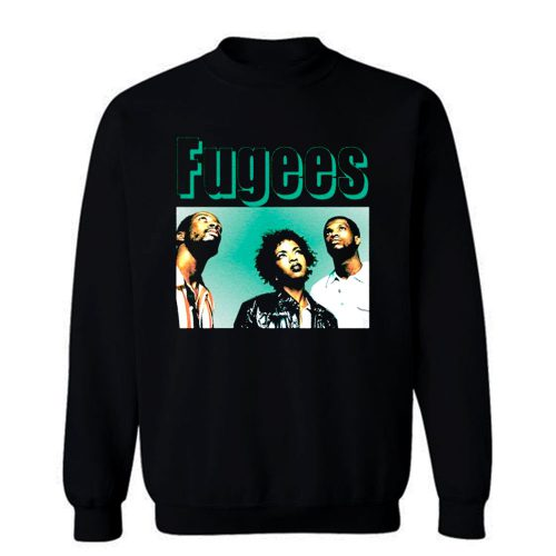 Fugees 90S Sweatshirt
