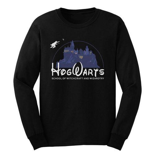 Harry Potter Disneyland Long Sleeve