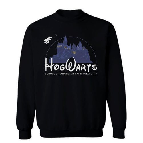 Harry Potter Disneyland Sweatshirt