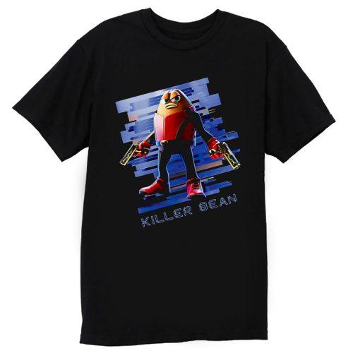 Killer Bean T Shirt
