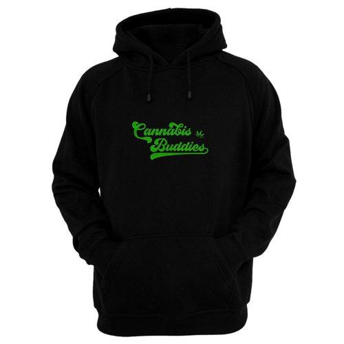 Marijuana Leaf Cannabis Hoodie