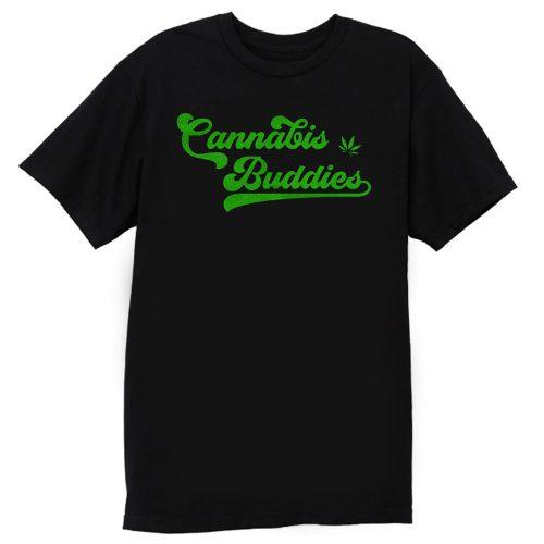 Marijuana Leaf Cannabis T Shirt