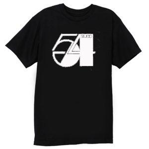 54 Night Club Retro T Shirt
