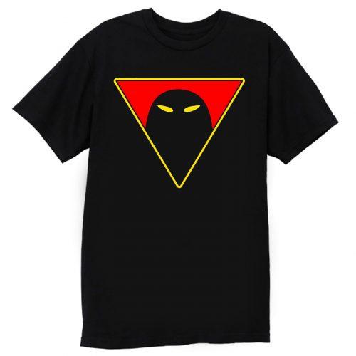 60s Hanna Barbera Classic Cartoon Space Ghost T Shirt