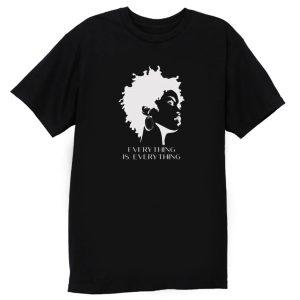 African Afro Black Magic Women T Shirt