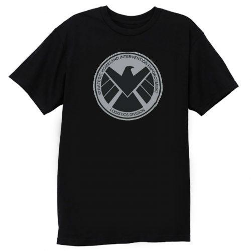Agent Of Shield T Shirt