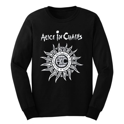Alice in Chains Sun Long Sleeve