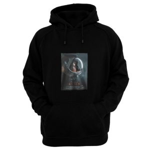 Alien Poster Movie Hoodie